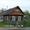 Дом в агрогородке Синьки 12 км.от Сморгонь ул.Центральная 36 #1291243