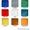 Поликарбонат  крашенный и цветной #1480066