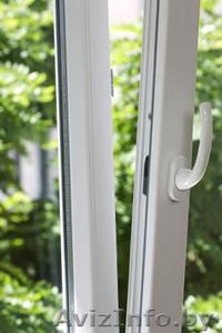 Окна ПВХ. АКЦИЯ! немецкие окна KBE по цене обычных!! - Изображение #6, Объявление #1205744
