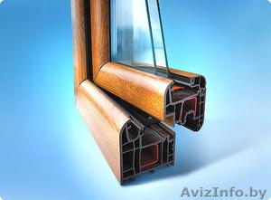 Окна ПВХ. АКЦИЯ! немецкие окна KBE по цене обычных!! - Изображение #4, Объявление #1205744