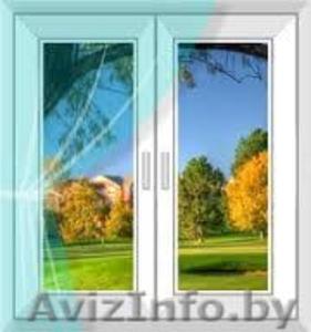 Окна ПВХ. Дери металлические, изделия ПВХ Рассрочка.Качество - Изображение #2, Объявление #1263898