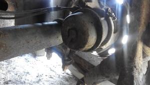 Полуприцеп платформа тентовая SAMRO - Изображение #2, Объявление #1653264