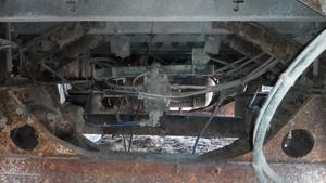 Полуприцеп платформа тентовая SAMRO - Изображение #4, Объявление #1653264