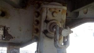 Полуприцеп платформа тентовая SAMRO - Изображение #5, Объявление #1653264