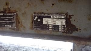 Полуприцеп платформа тентовая SAMRO - Изображение #7, Объявление #1653264