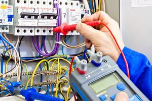 Измерения в электроустановках до 1000В ЭФИ - Изображение #1, Объявление #1677448