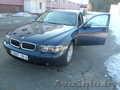 BMW-750,  2003 г.в.