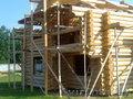 Продам коттедж из дерева(недорого)