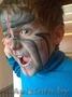 Аквагрим на праздник для детей и взрослых