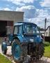 Отличный трактор.1500 Моточасов.Год-1992Недорого.