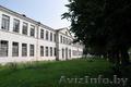 Продам здание бывшей СШ №1 г. Ошмяны по договорной цене